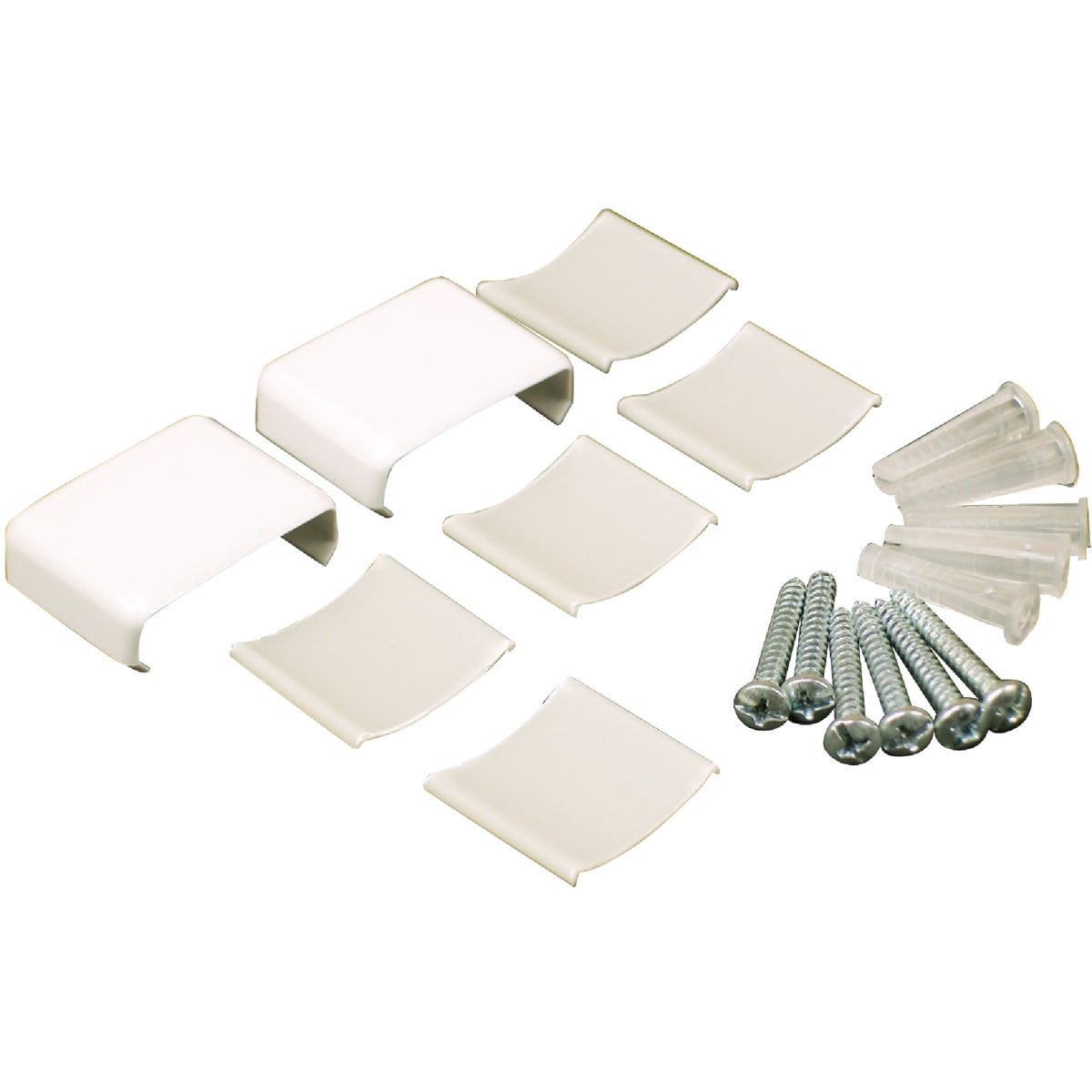 Accessories Kit - NMW910 by Wiremold / Legrand