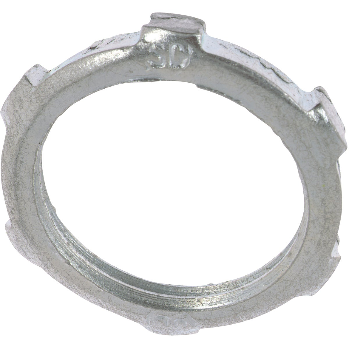 "5PK 1/2"" LOCKNUT - LN101M5 by Thomas & Betts"