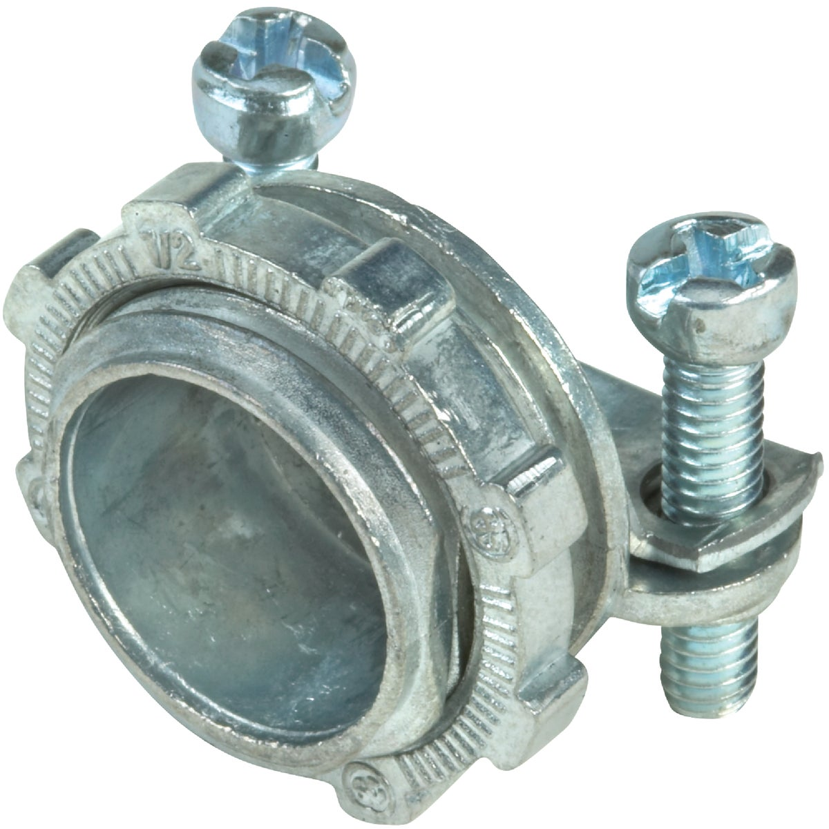 """3/8"""" BOX CONNECTOR - NC301M5 by Thomas & Betts"""