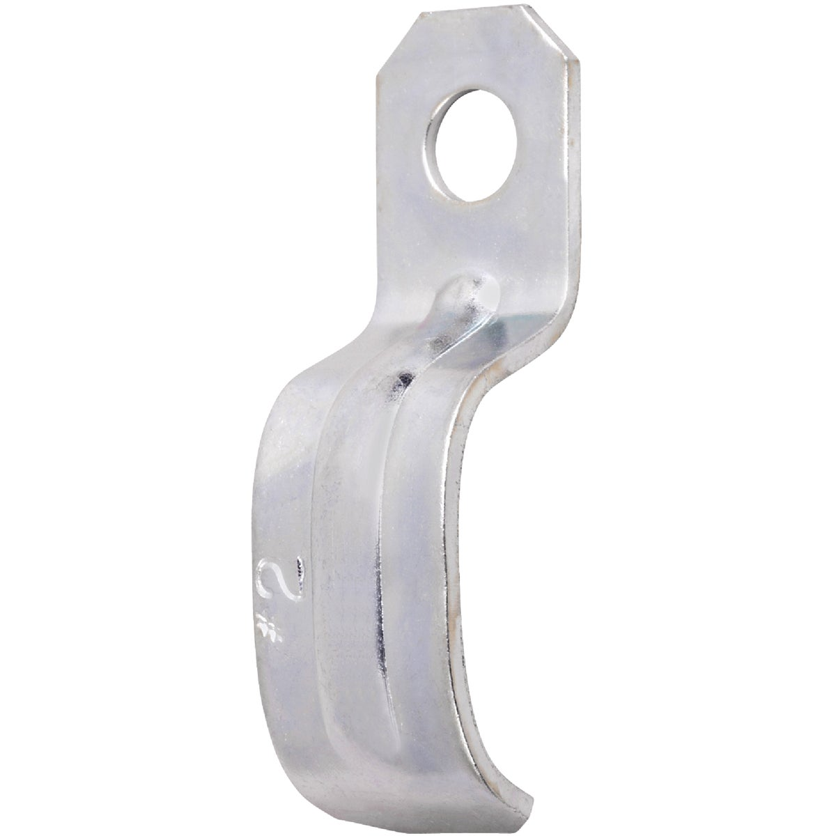 6PK 1-HOLE STRAP - SE1016 by Thomas & Betts