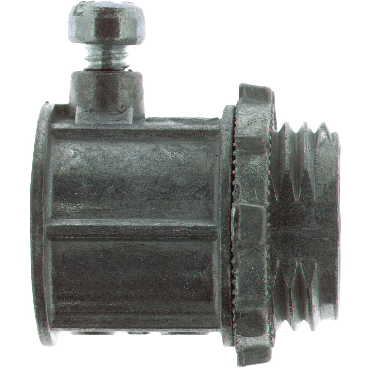 """5PC 3/4"""" EMT CONNECTOR - TC222SC5 by Thomas & Betts"""