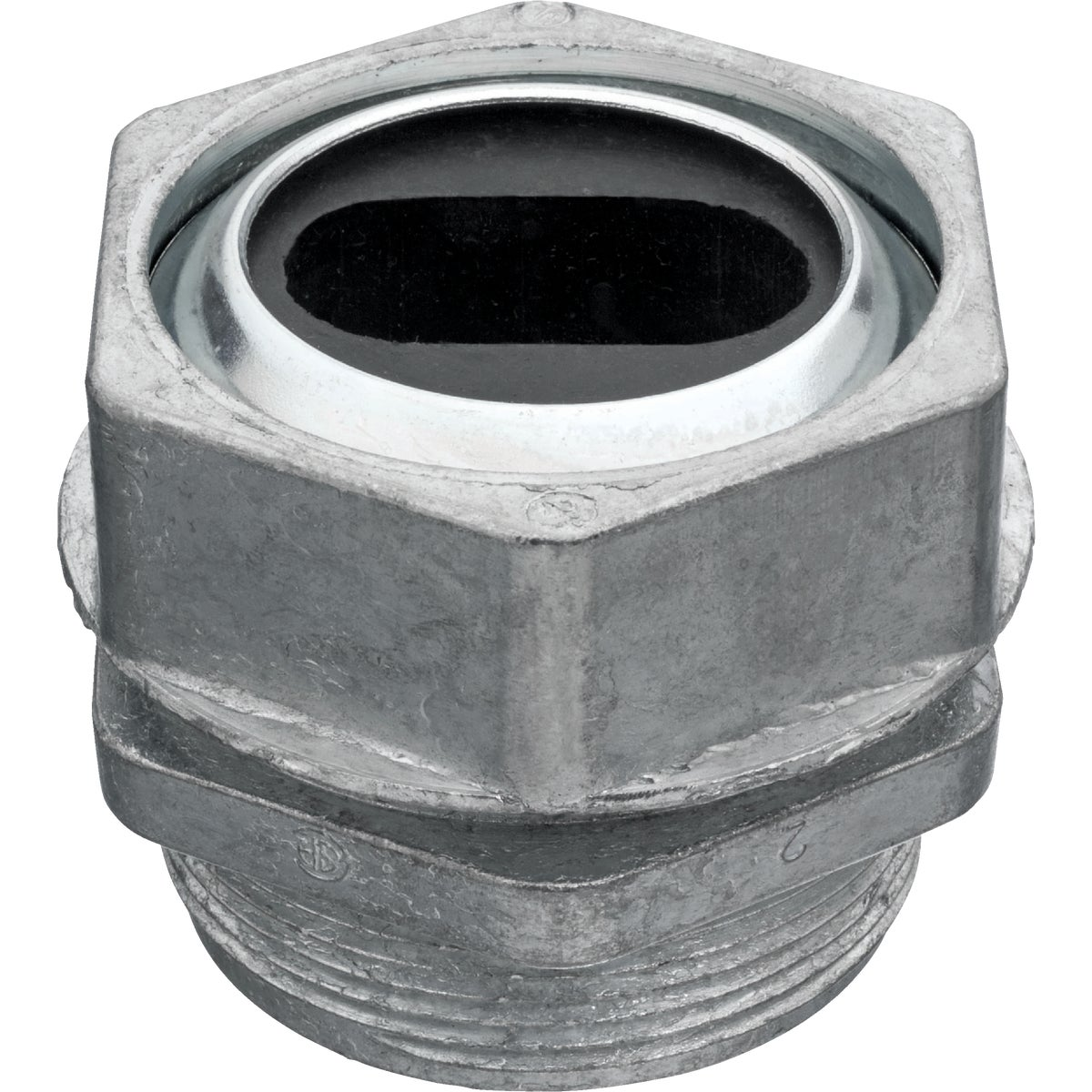 "1"" WATERTITE CONNECTOR - WT203C1 by Thomas & Betts"
