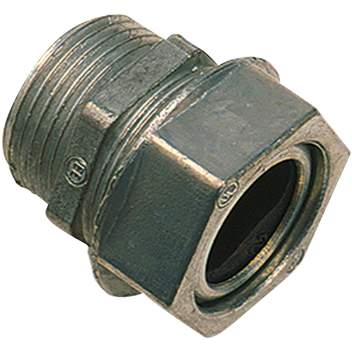 "2"" WATERTITE CONNECTOR - WT206E1 by Thomas & Betts"