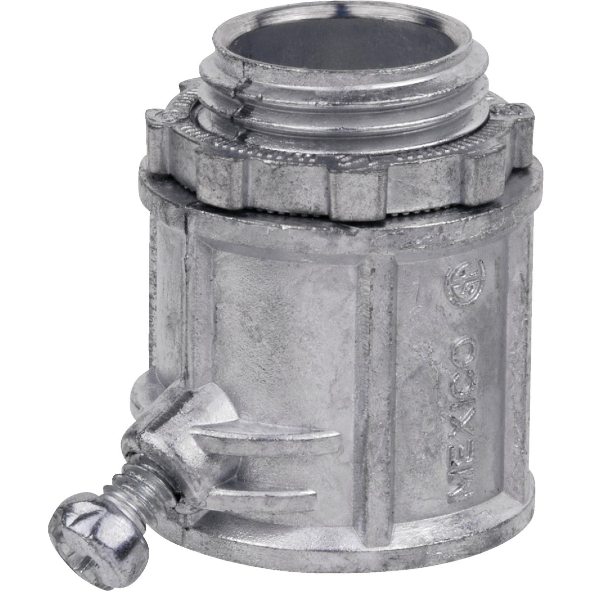 "5PC 1/2"" FLEX CONNECTOR - XC2215 by Thomas & Betts"