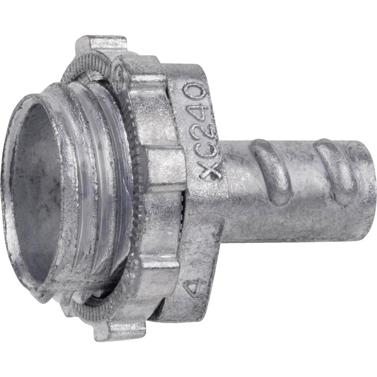 "5PC 3/8"" FLEX CONNECTOR - XC2405 by Thomas & Betts"