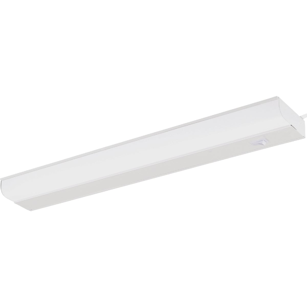 "24"" UNDERCABINET LIGHT - G9124D-T8-WHI by Good Earth Lighting"
