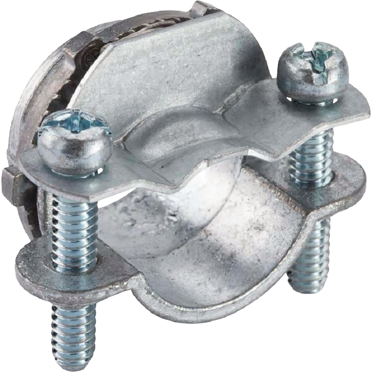 """3/8"""" BOX CONNECTOR - NC85010 by Thomas & Betts"""