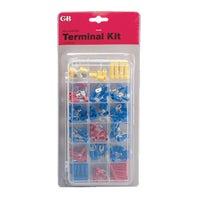 Gardner Bender 175-Piece Wire Terminal Kit, TK-175