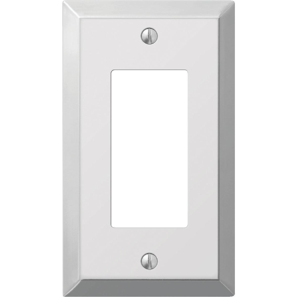 CHR GFI WALL PLATE - 9CS117 by Jackson Deerfield Mf