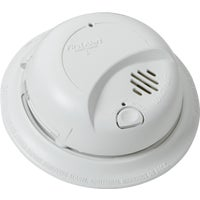 First Alert/Jarden SMOKE ALARM 9120B