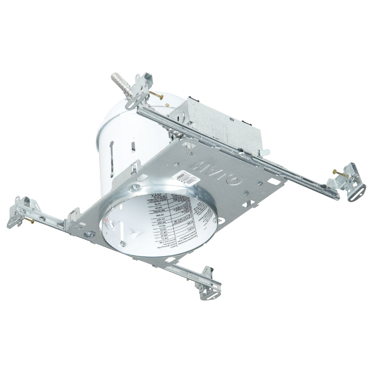 RECESSED FIXTURE - H7T by Cooper Lighting