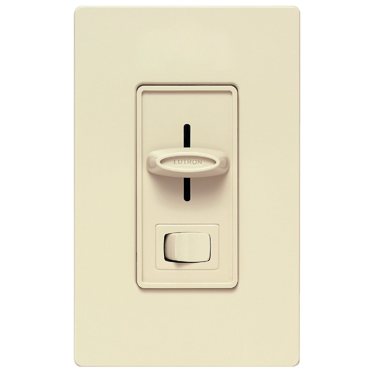 IV 3-WAY SLIDE DIMMER - S-603PH-IV by Lutron Elect Co Inc