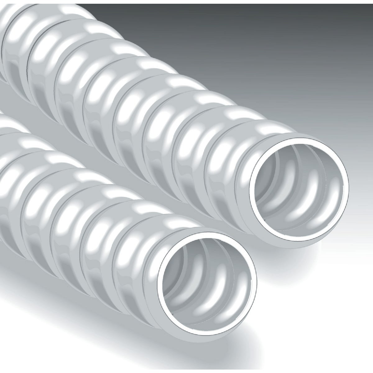 "25' 3/8"" FLEX CONDUIT - 55081711 by Southwire Company"