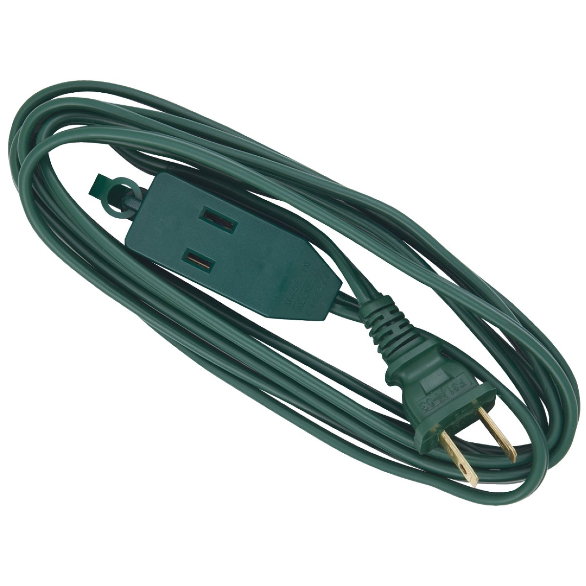 9' 16/2 GREEN EXT CORD - IN-PT2162-09X-GR by Do it Best