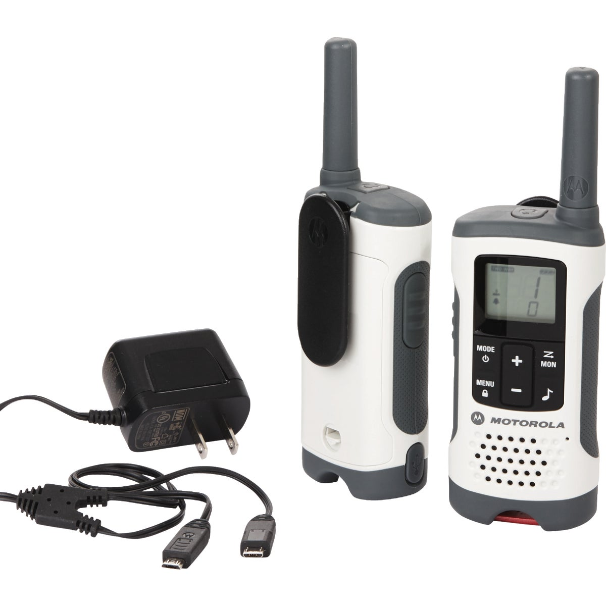 2-WAY RADIO - MH230R by Motorola  Acs Inc
