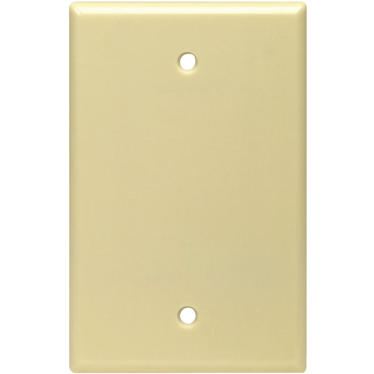 IV BLANK WALL PLATE - 80514I by Leviton Mfg Co