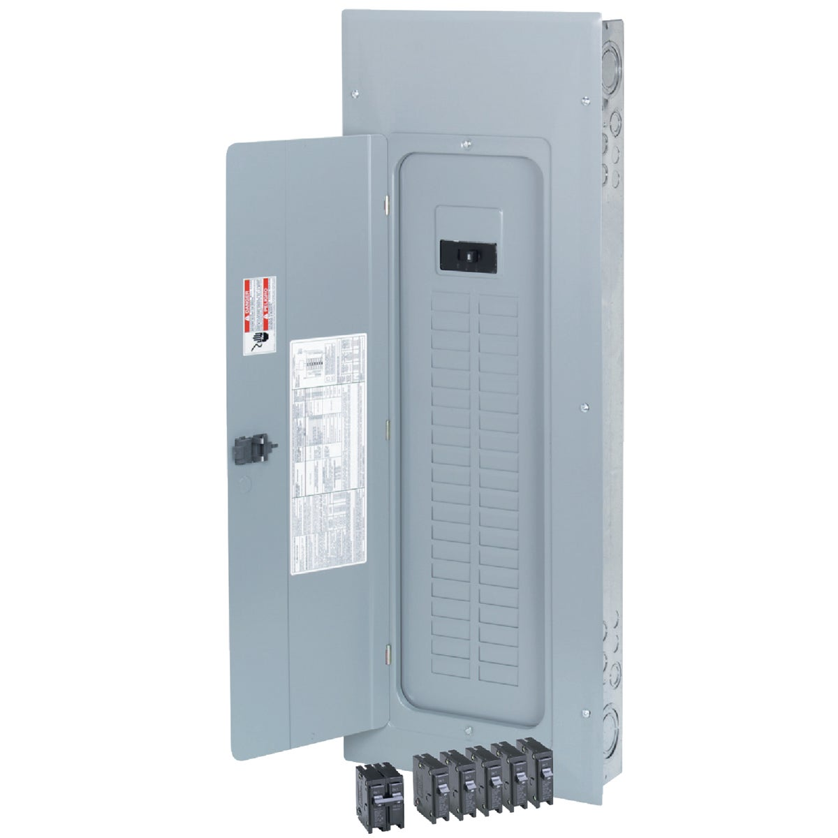 200A LOAD CENTER - BR4040B200V by Eaton Corporation
