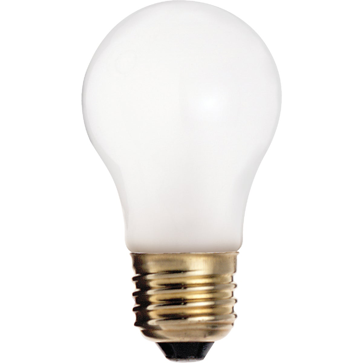 60W WHT CEILING FAN BULB