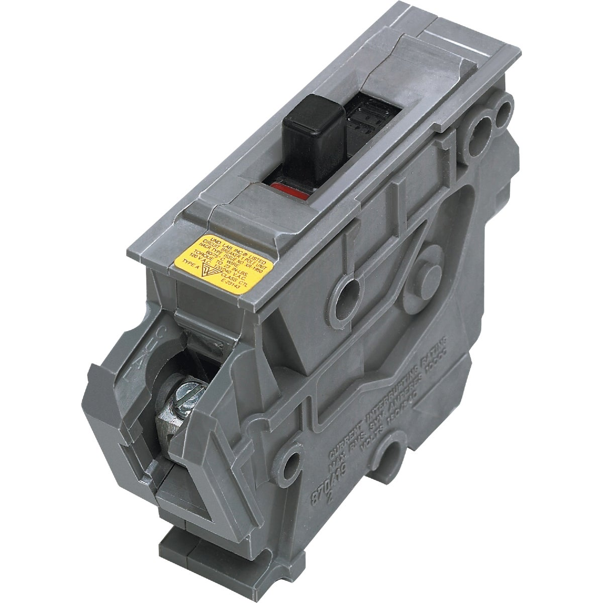 15A SP CIRCUIT BREAKER - WA15 by Connecticut Electric
