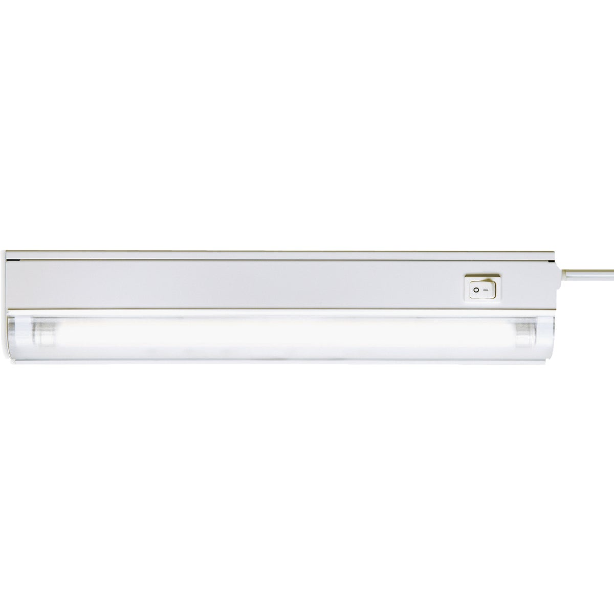 "12.5"" UNDERCABINET LIGHT - G9712P-T5-WHESI by Good Earth Lighting"