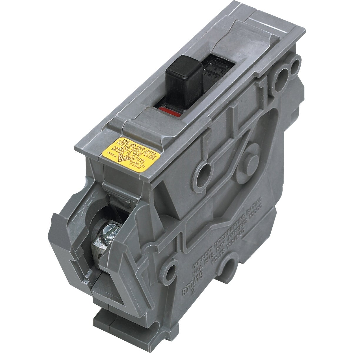 20A SP CIRCUIT BREAKER - WA20 by Connecticut Electric