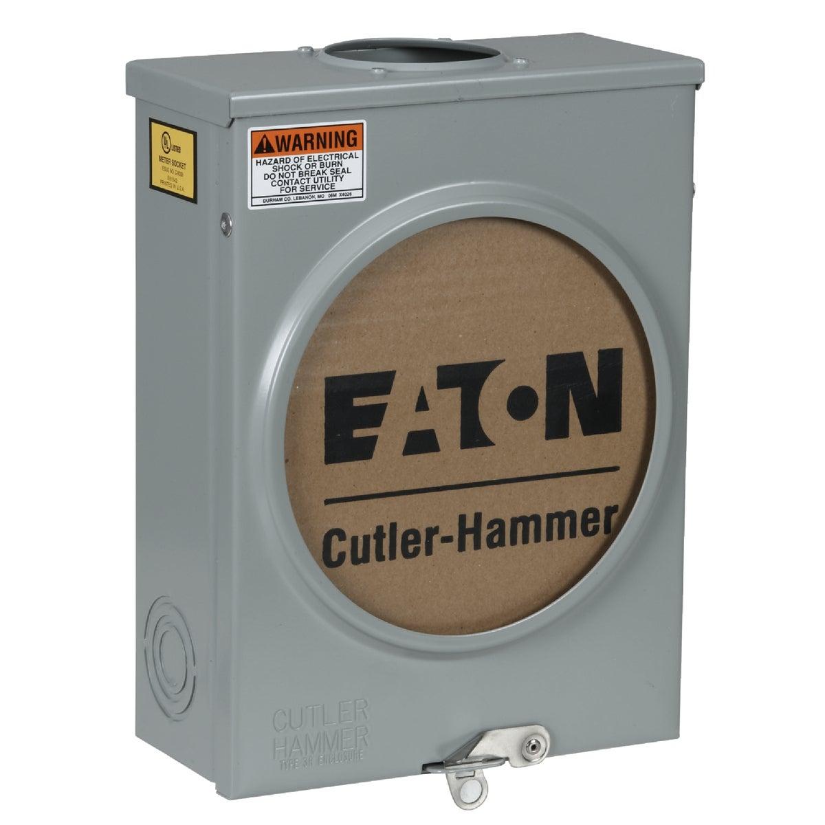 Eaton Corporation 100A METER SOCKET URS101BCH