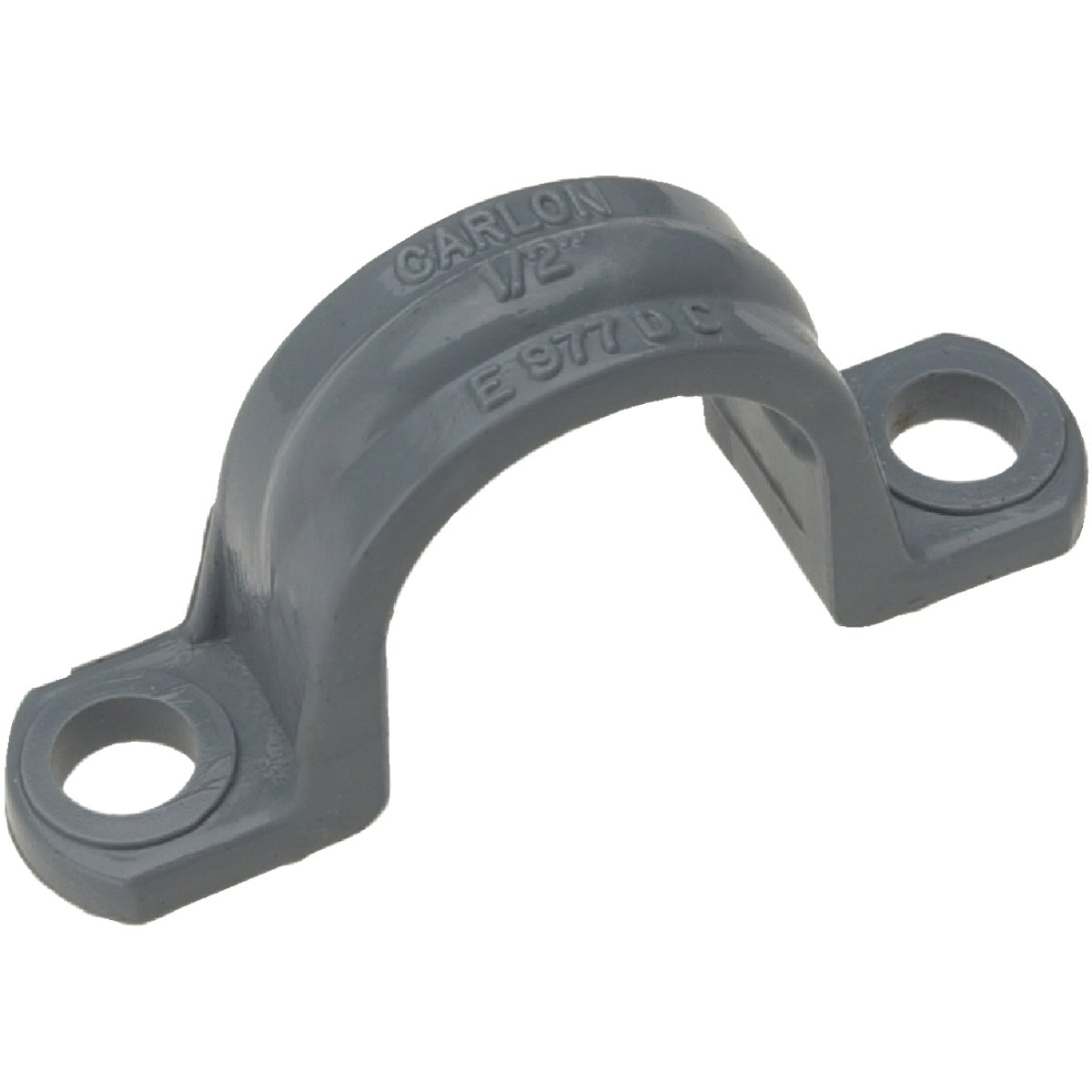 "2-1/2"" PVC STRAP - E977KCCAR by Thomas & Betts"