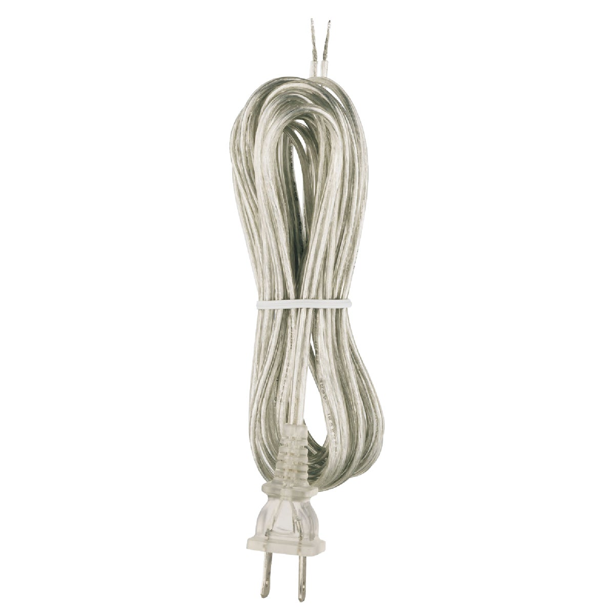 8' SLVR LAMP CORD - 70098 by Westinghouse Lightng
