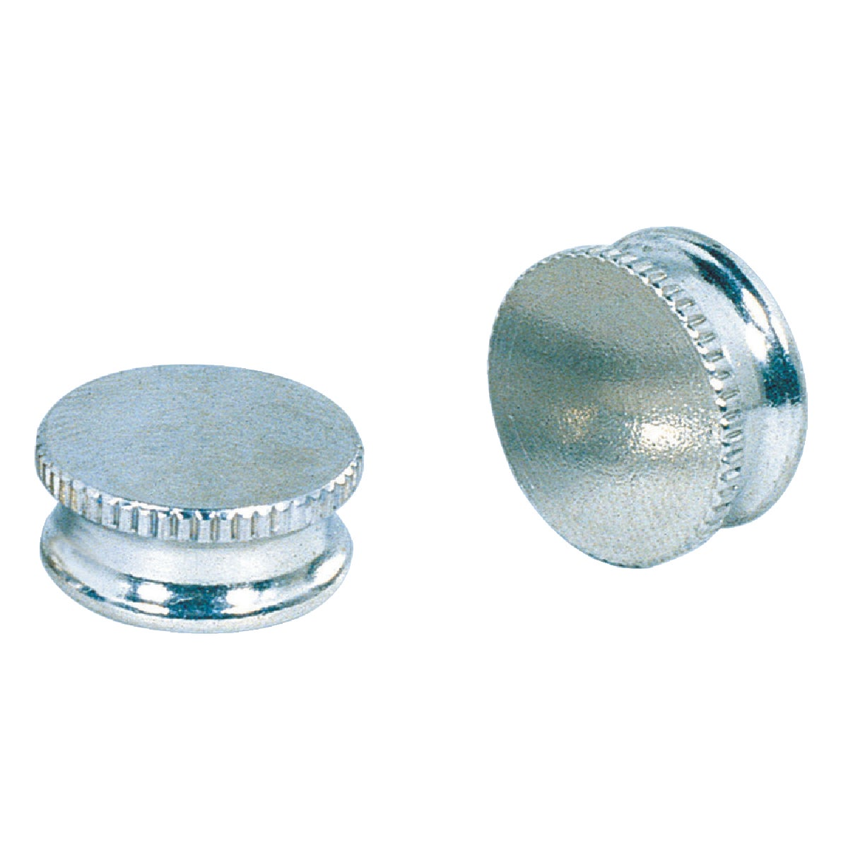 NICKEL LOCK-UP CAP