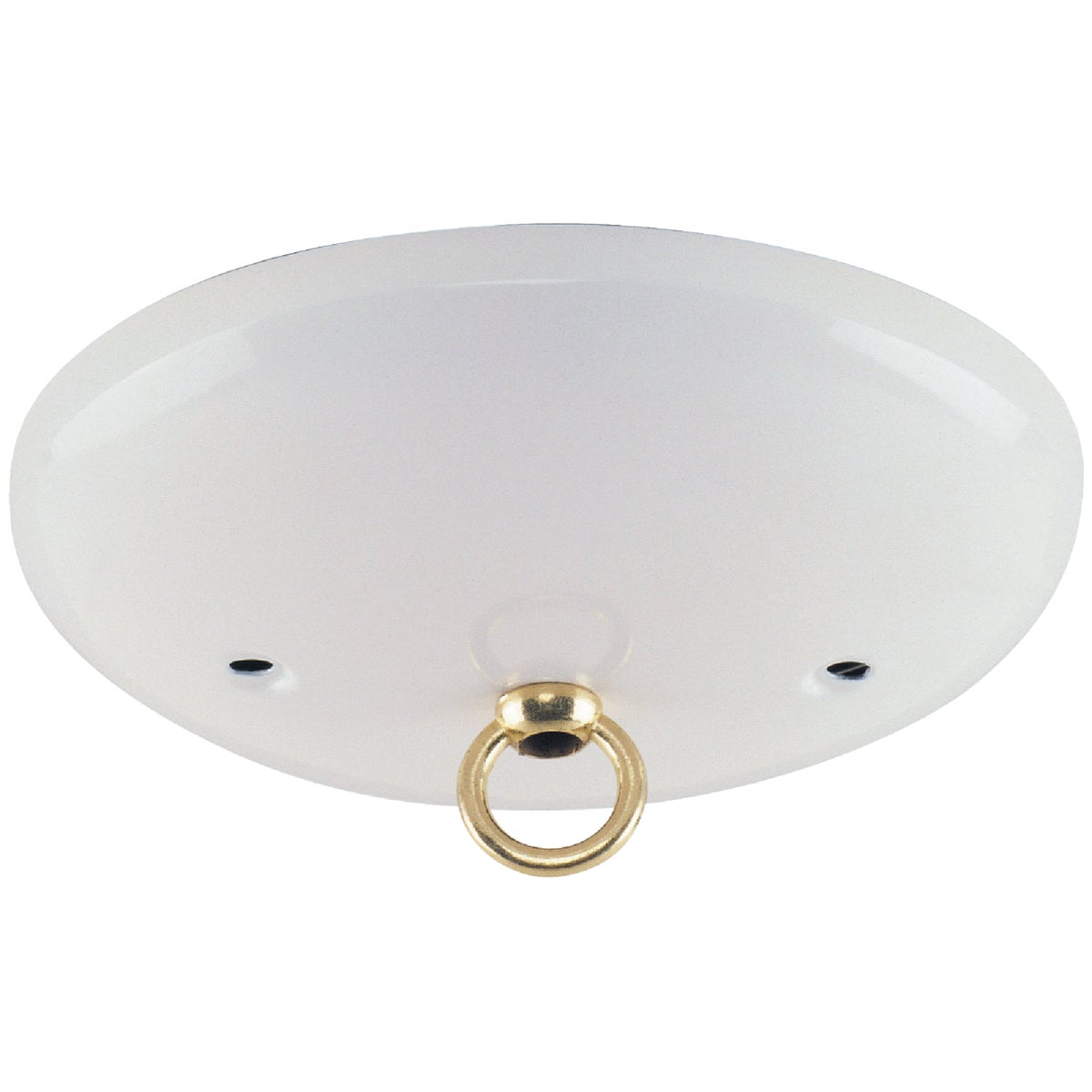 WHITE CANOPY - 70037 by Westinghouse Lightng