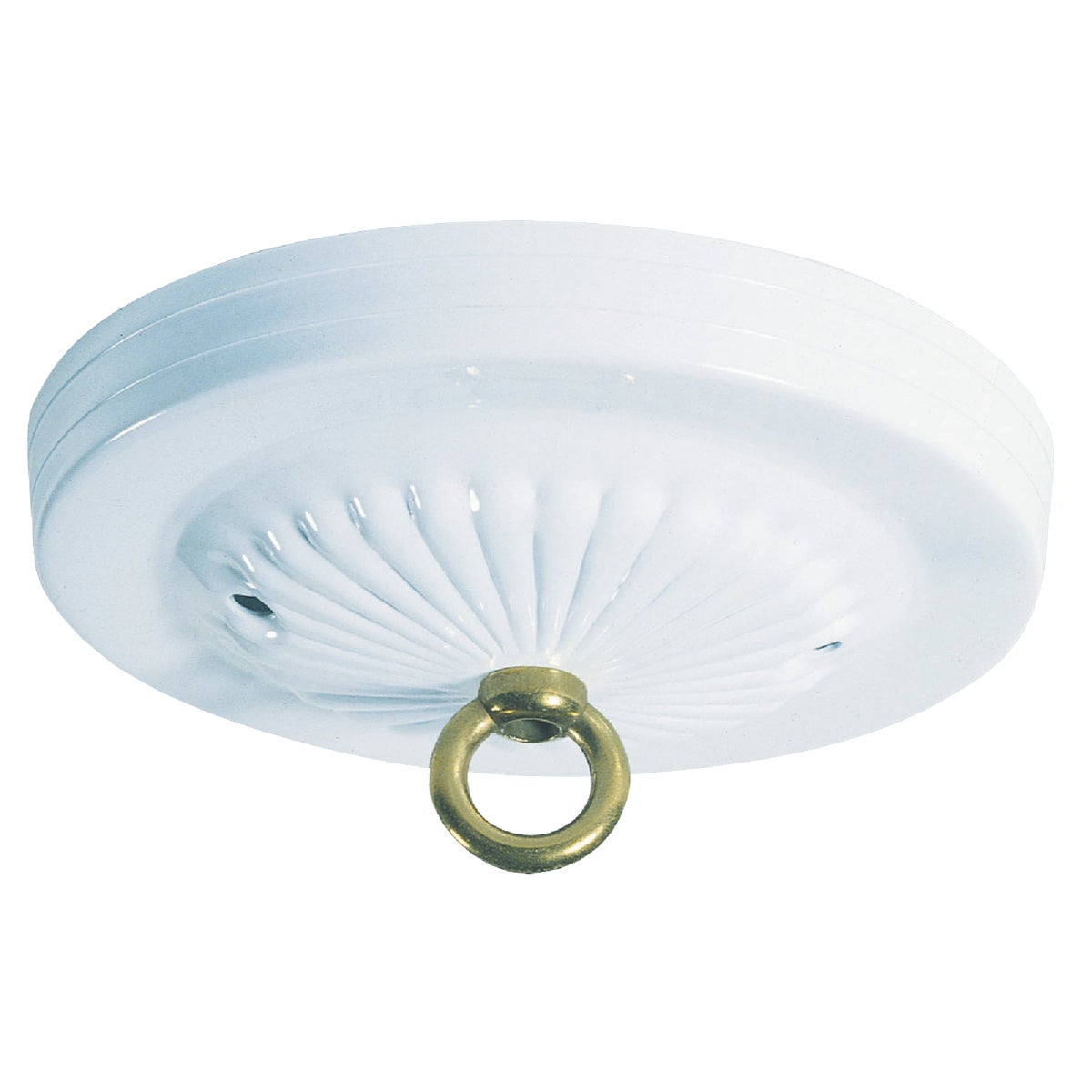 WHITE CANOPY KIT - 70056 by Westinghouse Lightng