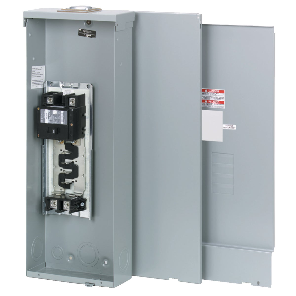 MAIN BREAKER LOAD CENTER - BR48B200RFP by Eaton Corporation