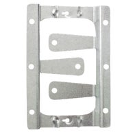 Thomas & Betts LOW VOLTAGE PLATE SSFSLV