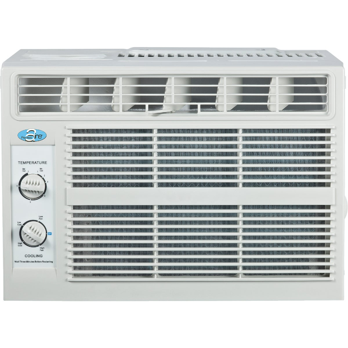5000BTU AIR CONDITIONER - PAC5000 by Perfect Aire Import
