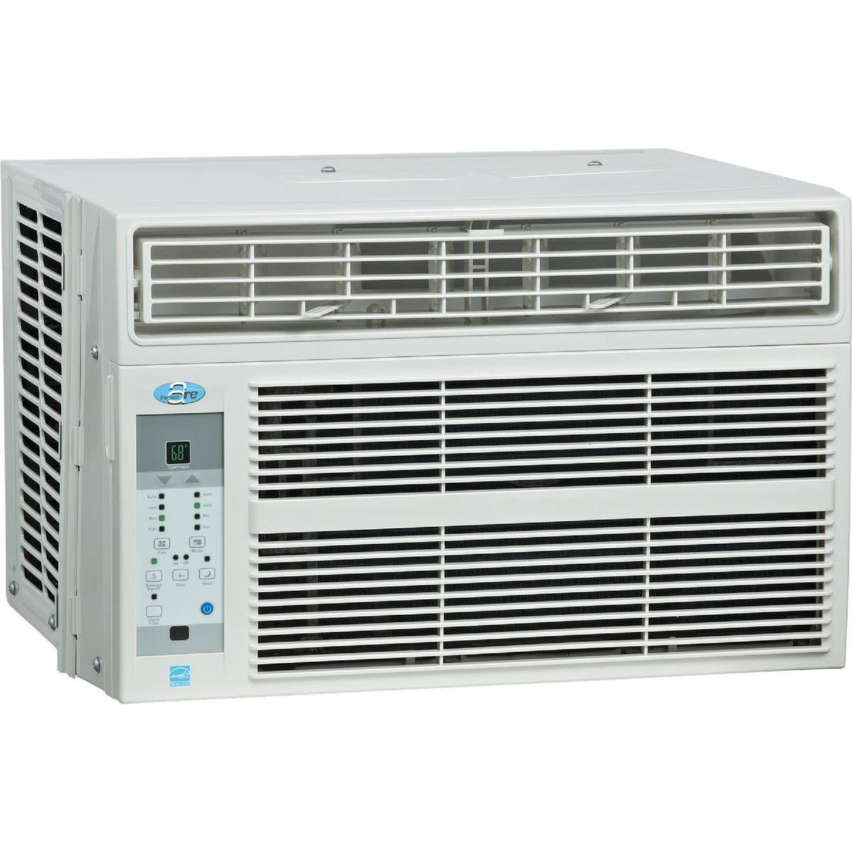 8000BTU AIR CONDITIONER - PAC8000 by Perfect Aire Import