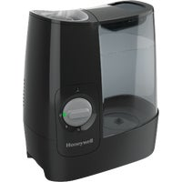 The Holmes Group WARM MIST HUMIDIFIER HM5250UC