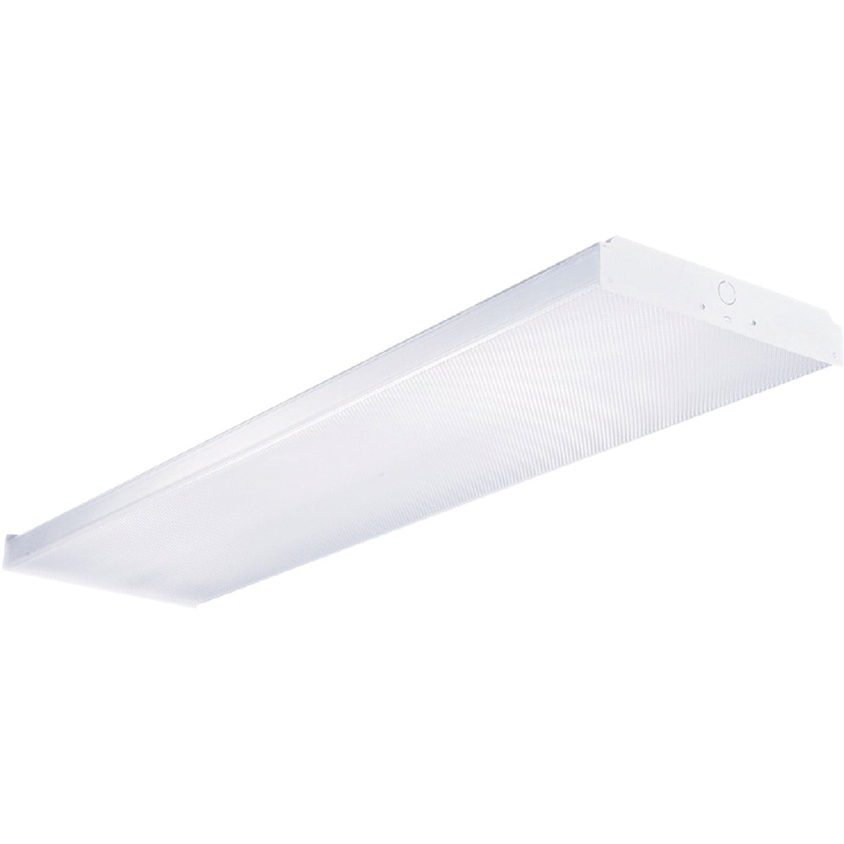 4' T8 4BULB WHT FLU WRAP - SB4321201/4GESB by Lithonia Lighting