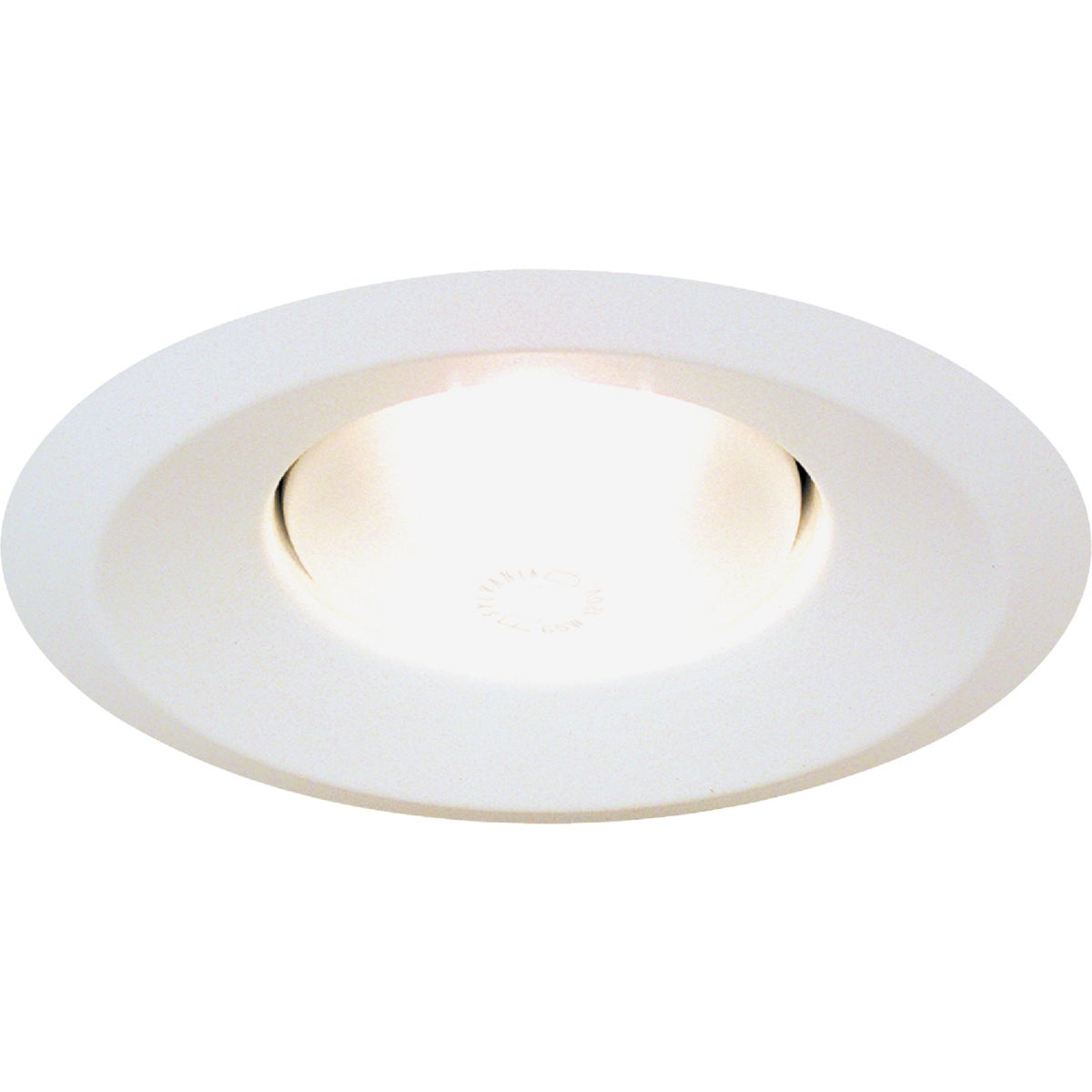 WHT RECESS FIXTURE TRIM - TRS30W by Philips Consumer Lum