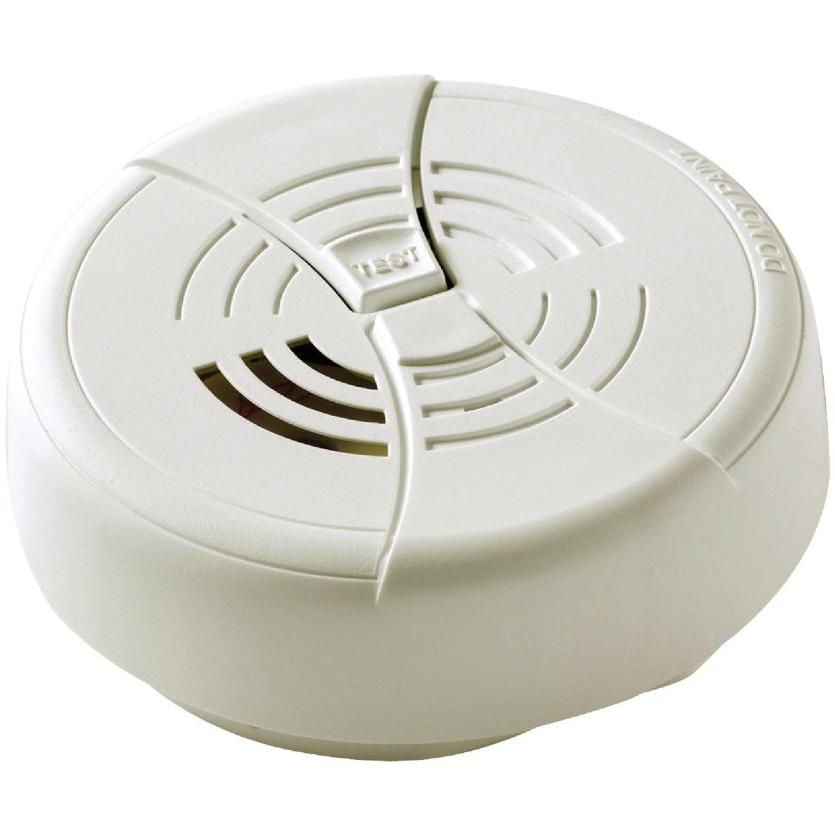 2Pk Smoke Alarm W/Battry