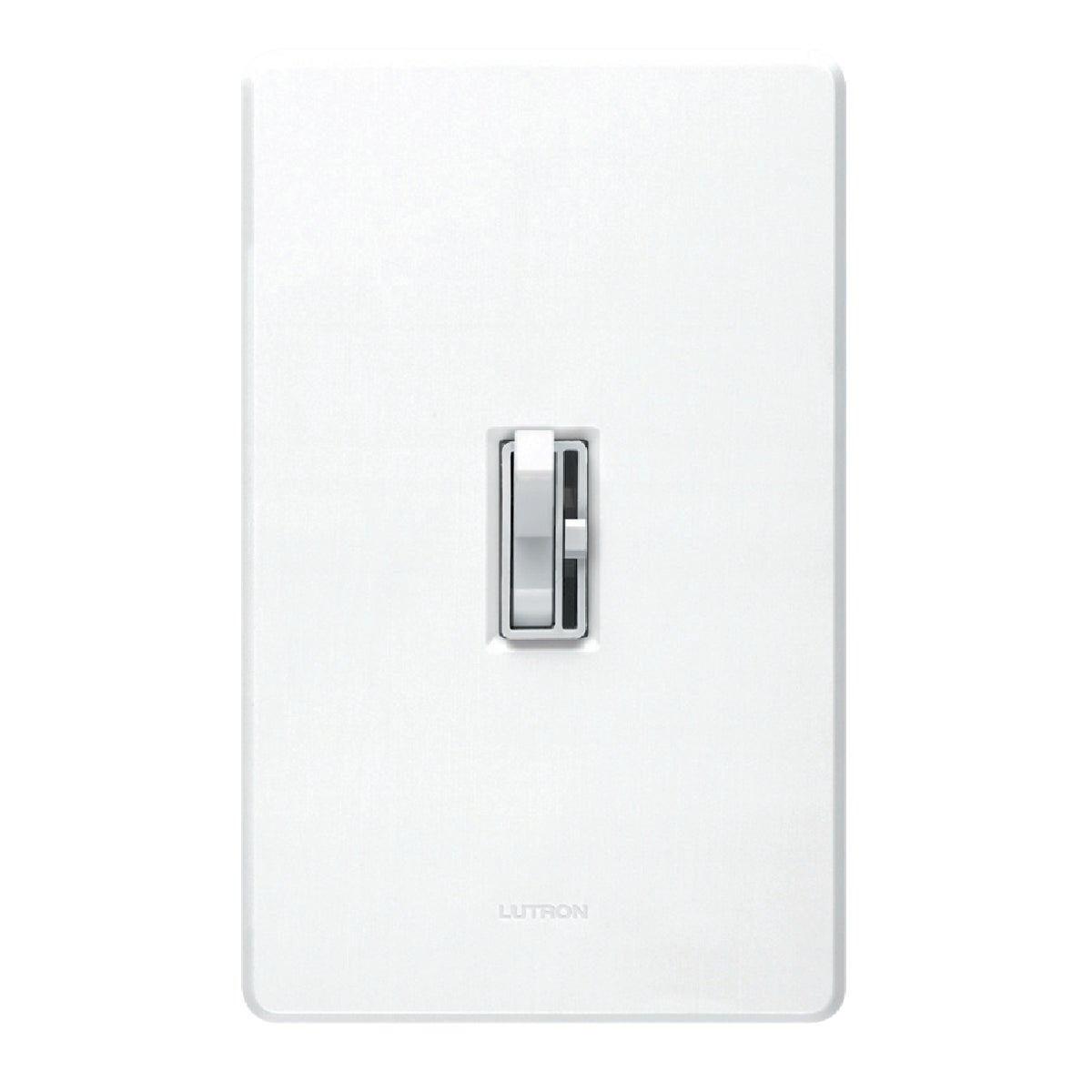 WHT 3-WAY SLIDE DIMMER - TG-603PH-WH by Lutron Elect Co Inc