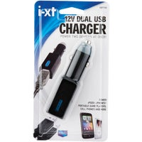 Dual 12 Volt USB Charger