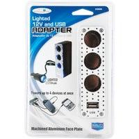 12V Tpl Adapter W/Usb