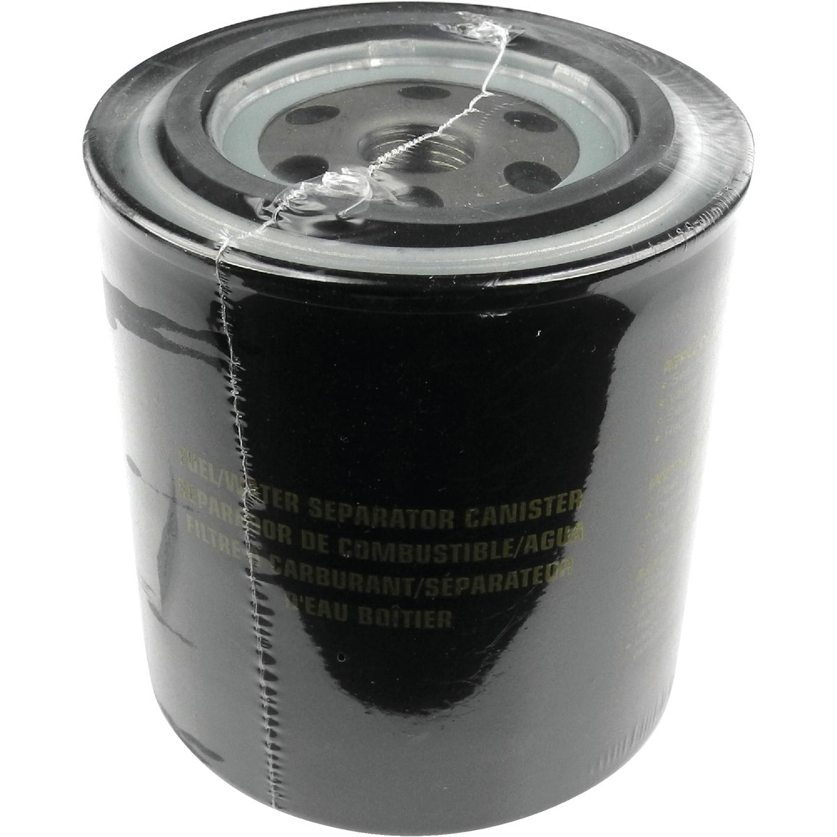 SEPARATOR CANISTER - 20911 by Seachoice Prod