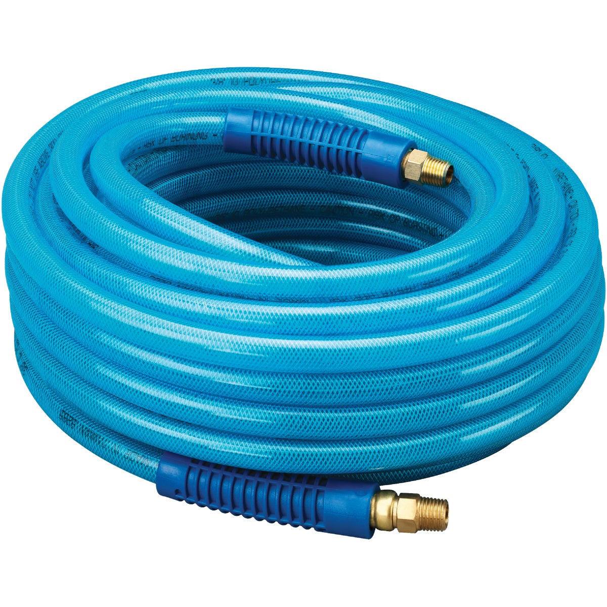 "50' X 3/8"" POLY AIR HOSE"