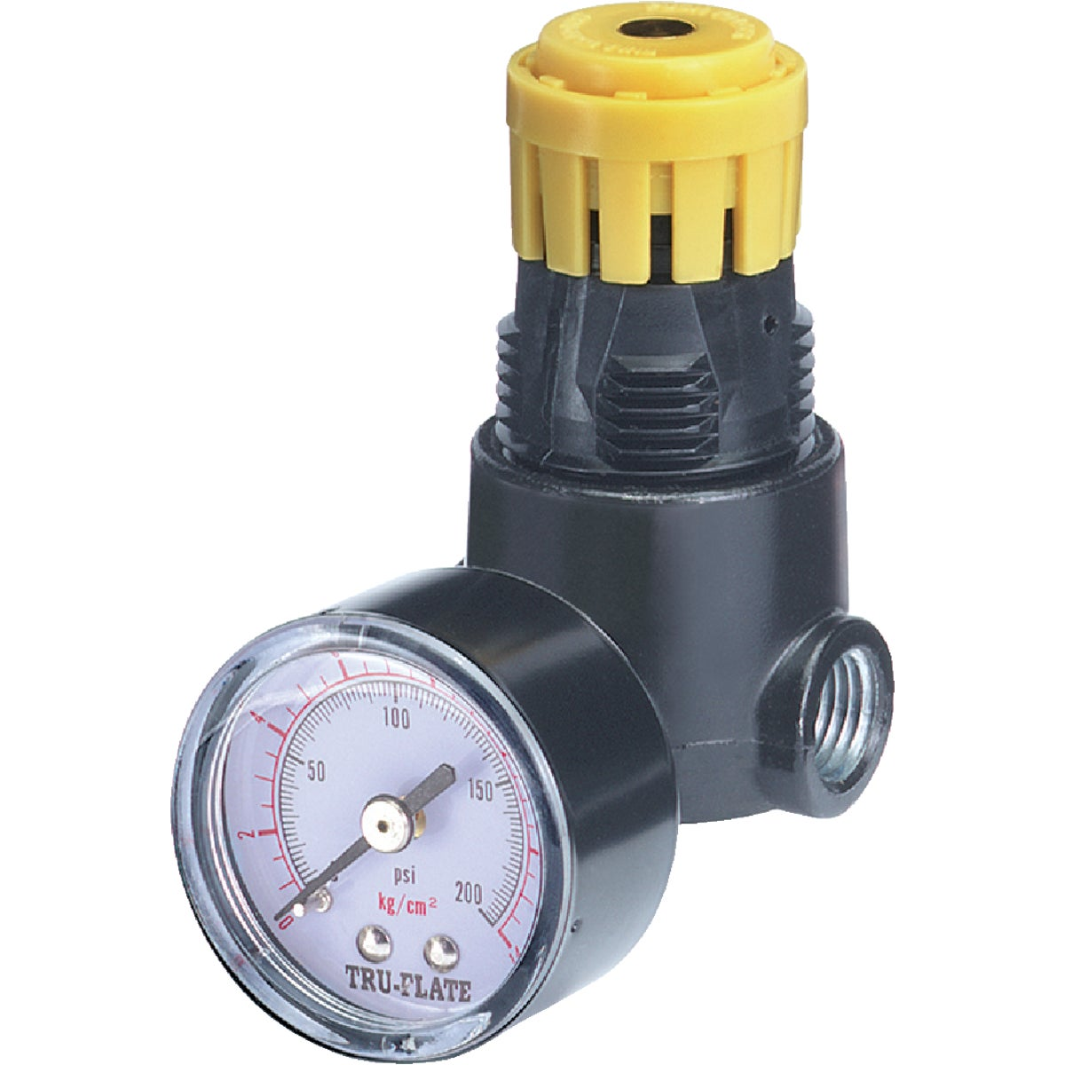 MINI-AIR REGULATOR