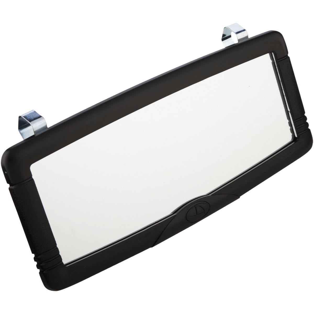 DELUXE VISOR MIRROR - 70003 by Custom Accessories