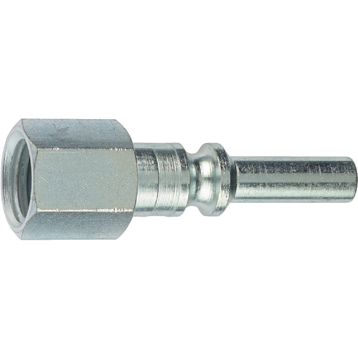 "1/4""LINC 1/4""FNPT PLUG - 12-435 by Plews  Lubrimatic"