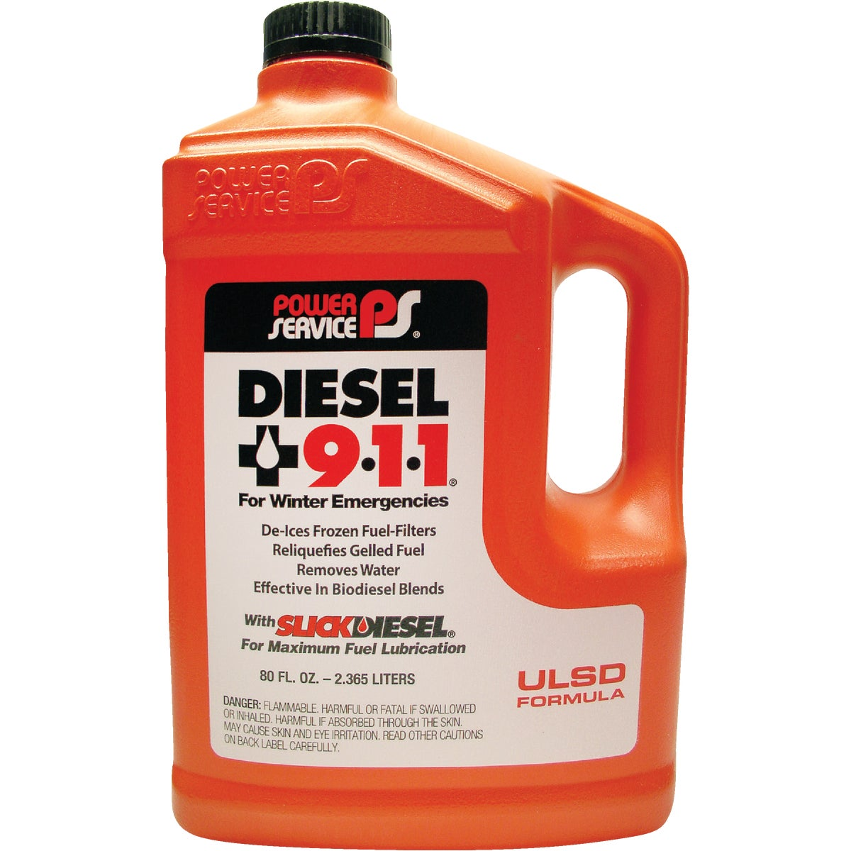 80OZ DIESEL 911 - PSLL8080 by Twinco Romax