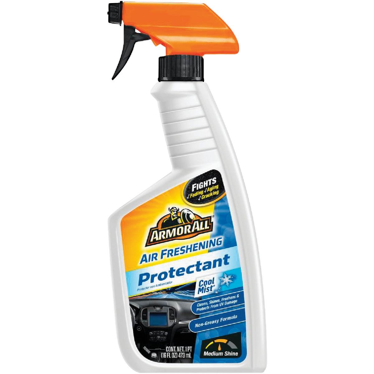 16OZ COOLMIST PROTECTANT - 78511 by Armored Autogroup