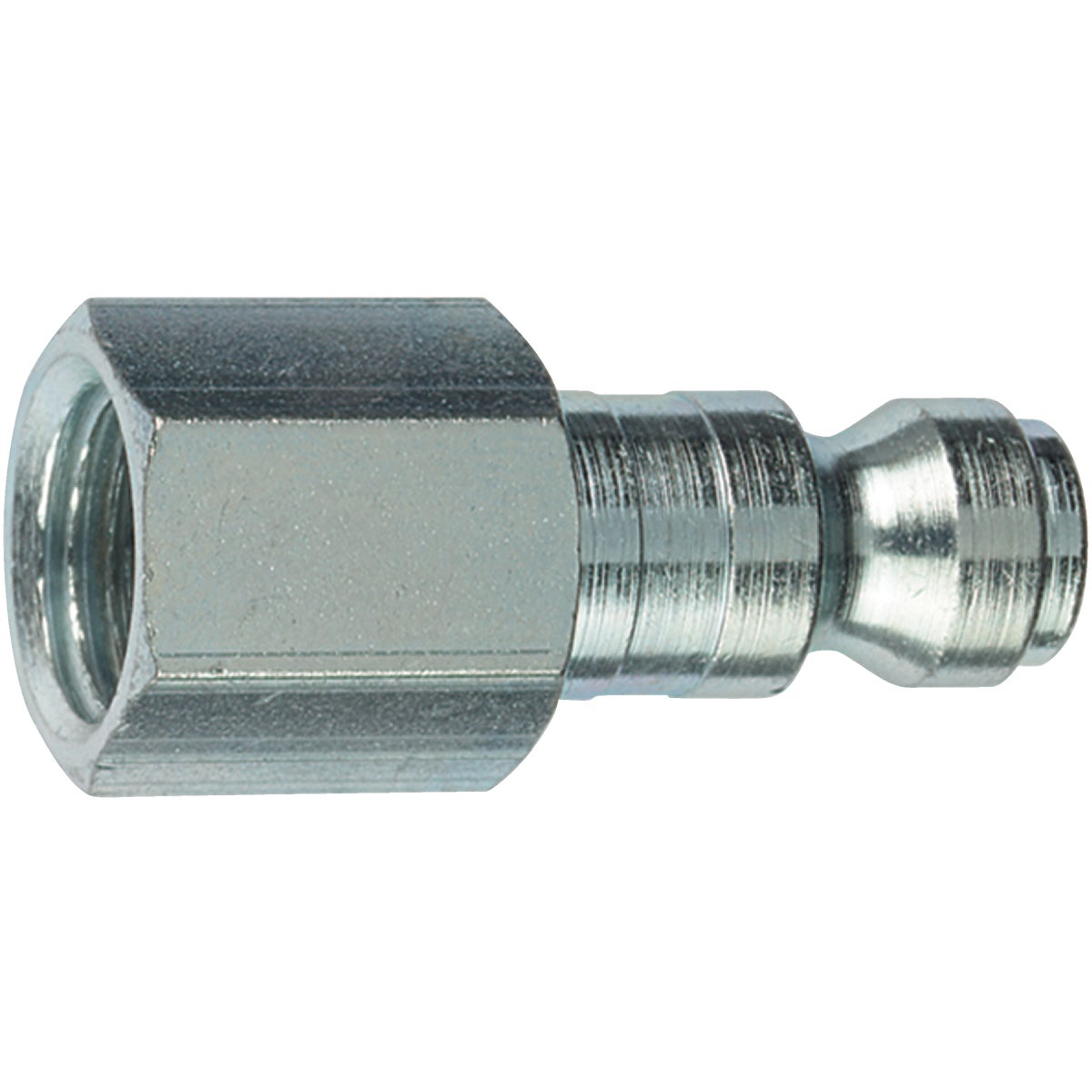 1/4 FNPT X 3/8 TF NIPPLE - 75322 by Forney Industries